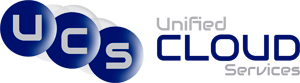 UCS – U Cloud Services Logo